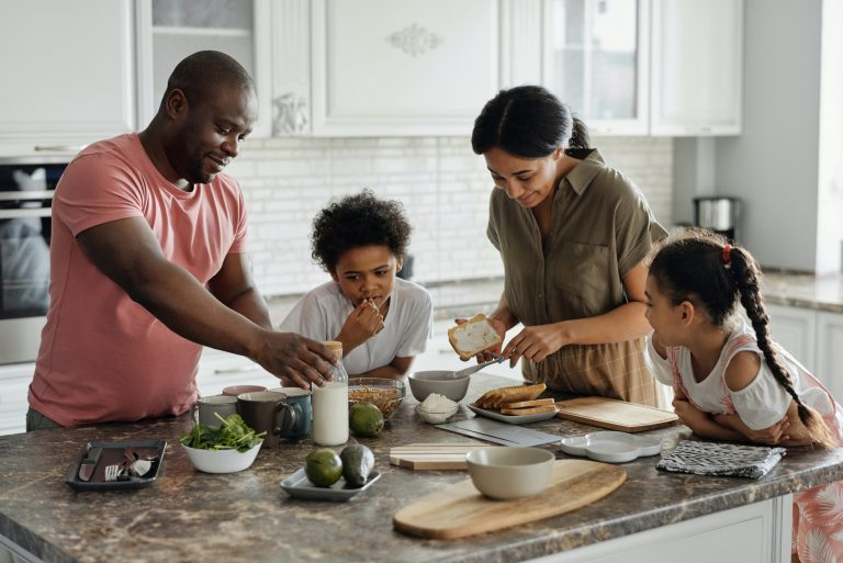 10 tips voor drukke mensen die gezonder willen eten